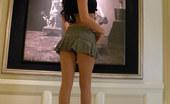 Humiliation POV Chloe Miniskirt Tease Princess Chloe Miniskirt Tease And Denial.
