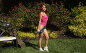 ALS Scan Riley Reid Hole In One Hole In One