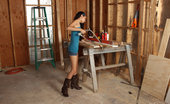 ALS Scan Tamara Jade & Jimmy High-Powered Tools High-Powered Tools