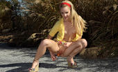 ALS Scan Sara Jaymes Private Meadow Private Meadow