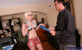 Naughty Bookworms Nora Skyy Nora Skyy Takes Care Of Her Extra Credit Assignment By Sucking And Fucking Her Teachers Hard Cock.