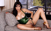 Holly Randall Idelsy 160369 Green With Envy