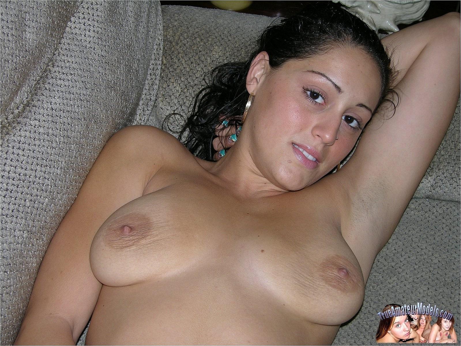 Big Natural Tits Amateur Wife