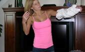 True Amateur Models Lexi L. Hot Freckled Face Blonde Babe Models & Spreads Nude