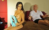 Real Wife Stories Katsuni Baise-Moi, Johnny! Johnny Sins Wakes Up One Morning To Find His Extremely Fuckilicious Wife Katsuni Working On His Car....