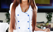 Real Wife Stories Madison Ivy 162221 Madison Ivy Likes Her Meat Everyone Knows March 14 Is Every Guy'S Turn To Get Lucky. Famous Chef Madison Ivy Celebrated Steak A...