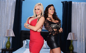 Real Wife Stories Ariella Ferrera & Alena Croft 162229 Real Ex-Wives Of Beverly Hills On This Week'S Episode Of The Real Ex-Wives Of Beverly Hills, Busty Blonde Alena Croft Is On Her Way...