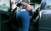Fuck My Jeans Cleopatra Rios Lusty Teen In Denim Jeans Screams While Getting Her Ass Pounded