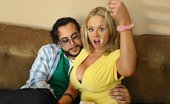 Baby Got Boobs Katie Kox I'M Gonna Make Him An Offer He Can'T Refuse Katie And Rocco Are In A Relationship Where The Only Sex They Have Is Oral. This Obviously Upsets Ro...