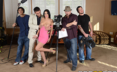 Baby Got Boobs Amber Cox Banging Into The Mainstream Hoagie Hogan Is Making His Dream Film, And Fantasizing About Becoming A Famous Hollywood Director. B...