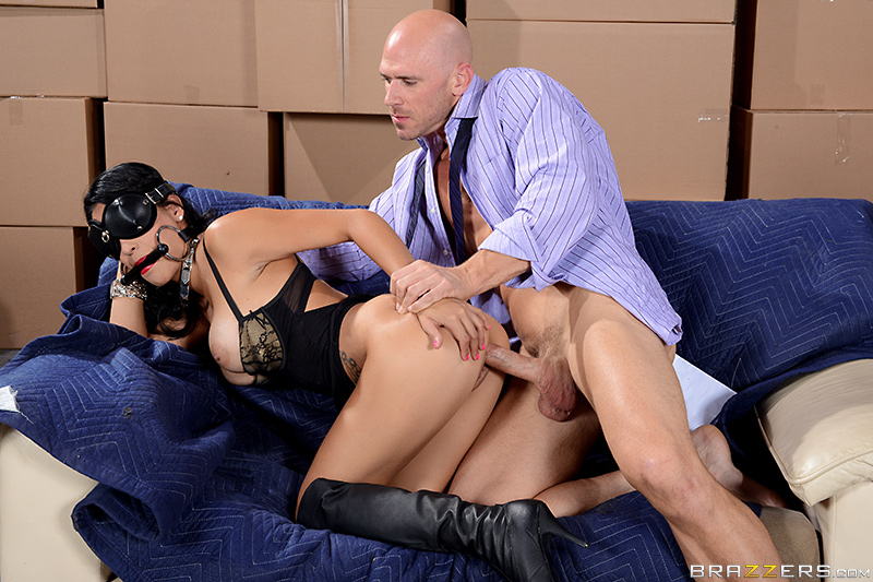 Johnny Sins Teacher Student