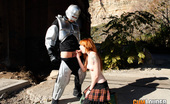 Cum Louder Karen Bakker Karen Bakker In A RoboCop XXX Parody RoboCock Is The Improved Version Of The Prototype Called RoboCop, Created In Detroit Back In The 80'S. We Strongly Believe It Is An Improved Version Because In Times Of Crisis He No Longer Feeds Himself With Viscous Ba