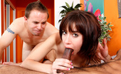 Cum Eating Cuckolds Sasha Sweet Sasha And Her Cuckold Husband Share A Big Black Cock Together Billy Always Figured That He'D Pay For His Sedentary Lifestyle Someday Far Off Into The Future. His Wife Sasha Was Going To Make Sure He Paid For It As Soon As Possible. Sasha Planned On Puttin
