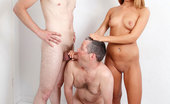 Cum Eating Cuckolds Averi Brooks 164610 Averi Brooks Find A New Lover Averi Brooks Is Bored With Her Husband'S Tiny Dick,So She Finds A New Lover And Declares They'Re In An Open Relationship. Then She Forces Her Husband To Suck Her New Lover'S Cock And Lick Up His Cum.