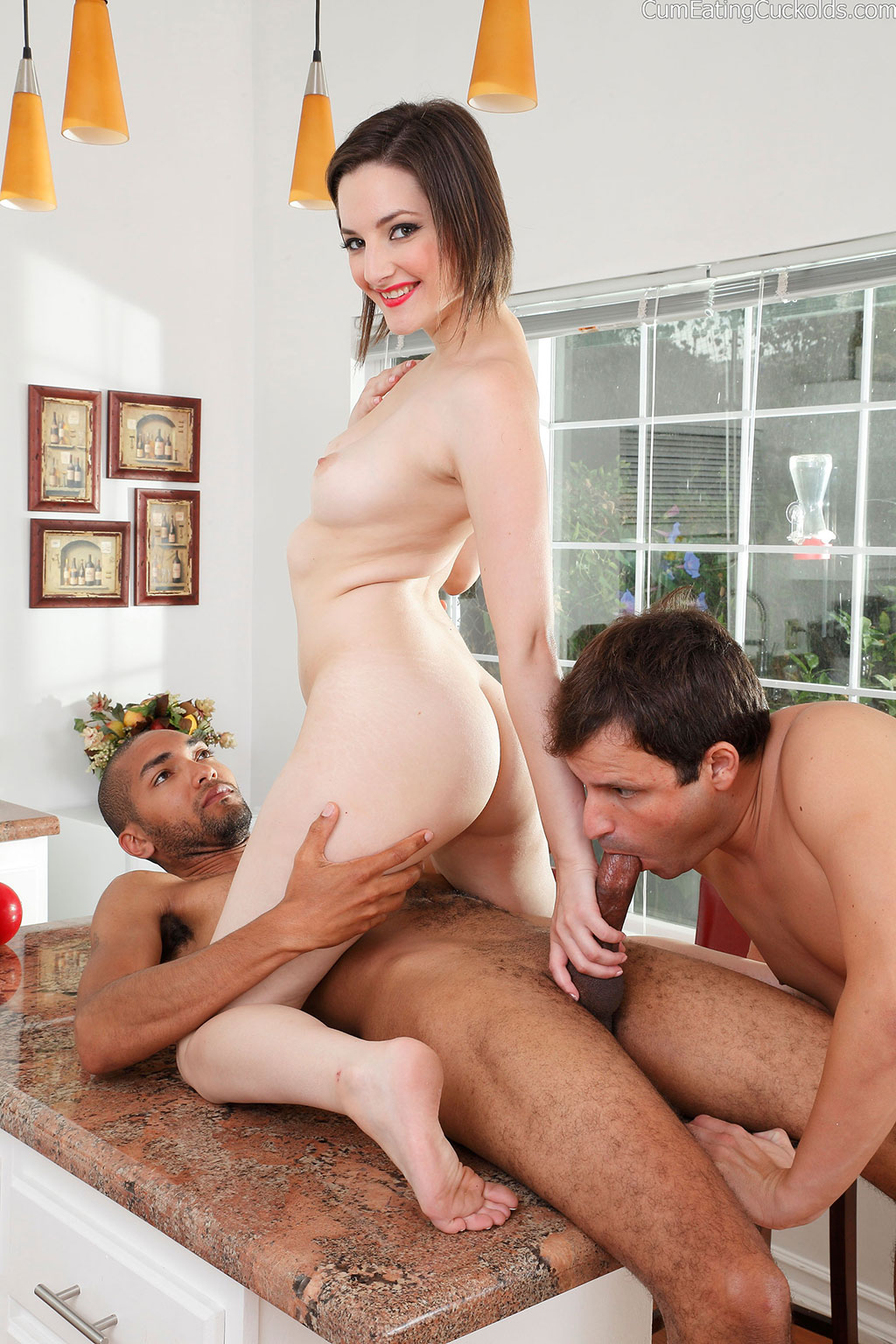 cuckhold husband porn site Cuckold Movies.