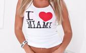 Kendra Rain I Love Miami
