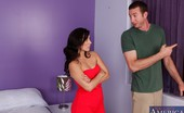 Latin Adultery Reena Sky Hot Latina Babe Reena Sky Sucks Big Cock Before Getting Fucked And Having Hot Sex.