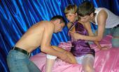 Webcams.com Hot Threesome