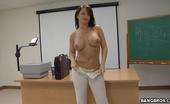 MILF Lessons 165963 Classroom Ass Boom!!!