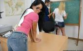 MILF Lessons One Of The Hotest Teacher I'Ve Ever Seen...Damn!!!