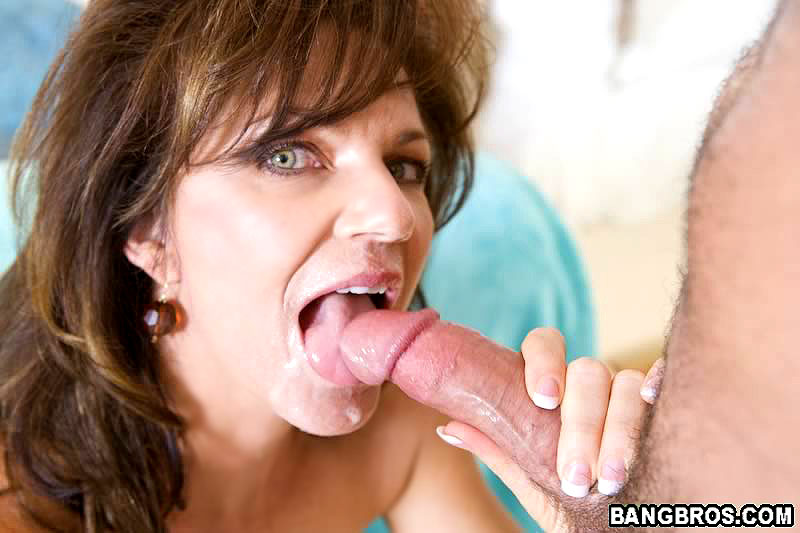 image Busty cowgirl hitched and fucked hard