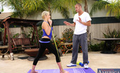 Naughty Athletics Mia Malkova 166343 Mia Malkova Works Her Tight Body And Big Booty Out By Fucking Her Trainer.