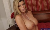 My Friend's Hot Mom Kristal Summers Busty Blonde Mom Is Horny And Sleeps With One Of Her Son'S Big Cocked Friends.