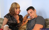 My Friend's Hot Mom Ava Devine Hot Busty Asian Ava Devine Fucks Her Son'S Friend.