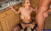 My Friend's Hot Mom Tanya Tate Busty Blonde MILF Tanya Tate Has Sex With Her Son'S Friend.