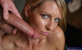 My Friend's Hot Mom Emma Starr Hot Blonde MILF Emma Starr Loves To Fuck And Ride Younger Cock.