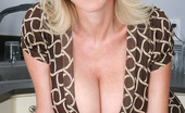 My Friend's Hot Mom Penny Porsche Penny Porsche Is A Hot And Busty MILF Who Is Ready To Fuck A Younger Cock So She Seduces One In Her Own House.