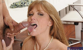 My Friend's Hot Mom Darla Crane Darla Crane Is Horny For Her Son'S Friend So She Uses Her MILF Talents And Gets His Dick Inside Her Pussy.