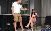 My Friend's Hot Mom India Summer 166658 Danny Stops By His Friend'S House To See If He Got Home Safe Last Night. His Friend Isn'T Home, But His Friend'S Mom, India, Is And She'S Been Curious About Her Son'S Whereabouts. Danny Tells India About The Shenanigans He And Her