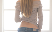 Cassidy Cole Window In Jeans