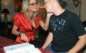 Club Tug CT Pics 81 Bridgett Lee Handjob With Young Guy