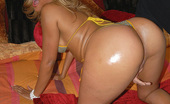 Extreme Asses Lailanie Chk Out Latisha And Her Super Hot Ass This Girl Is Stacked
