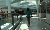 Public Violations Mall Stalking Violations