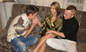 Sell Your GF Blondie Was Banged Well 170056 Relax Inside Of This Photo Gallery And There Are No Doubts You Wouldn'T Ever Regret About This Right Choice! Skinny Blonde Teen Chick Was Seduced By One Guy To Have Sex. Boyfriend Of The Girlie Wanted To Stare At Them Fucking. They Weren'T Against. Fat Ro