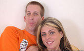 Amateur Couples Lindsay & Steve Set 10 Young Couple Fuck On Camera For The First Time