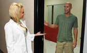 Doctor Adventures Briana Blair Diagnosis; Johnny Humongous Cock Johnny Shows Up To His Doctor'S Appointment With Symptoms Of Dizziness. Dr. Blair Suspects That His ...