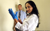 Doctor Adventures Ava Addams Fucking To Avoid Being Fucked Ava Is Shaking Down Keiran'S Office. She Was Called By The Company To Perform Drug Tests On The Empl...