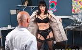 Doctor Adventures RayVeness Fuck Me Hard... Or Else Dr. Sins Is Busy With Back-To-Back Patients And Can'T Make The Date He Had Planned With His Sweethea...
