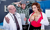 Doctor Adventures Lylith Lavey 170567 Does This Look Real? Brazzers HQ Is Trying Out Something New With Their Sites, Especially Doctor Adventures. To Make Thin...