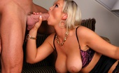 Big Tits Boss Abbey Hot Abbey Rides A Hot Cock For Her Business Deal To Go Through In These Hot Screamin Pics