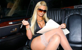 Big Tits Boss Phoenix Super Hot Big Tits Babe Pheonix Takes A Cock In The Limo Then Takes It Deep In Her Amazing Ass In This Awesome Update