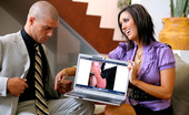 Big Tits Boss Dylan Hot Big Tits Dylan Sucks A Hard Cock In The Office In These Bangin High Class Fucking Pics