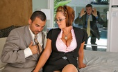 Big Tits Boss Katie Watch Hot Ass Delicious Mega Titty Babe Get Rammed In Her Pussy While Sucking On A Hard Cock In Her Office In This Hot Office Group Sex 3some
