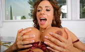 Big Tits Boss Ariella 171780 Beutiful Hot Big Tits Arielle Ferrari Gets Fucked Hard By Her House Cleaner In These Hot Cumfaced Thick Babe Fucking Pics
