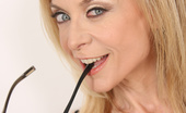 Blacks On Cougars Nina Hartley Cougar Nina Hartley Fucks & Sucks Off Young Black
