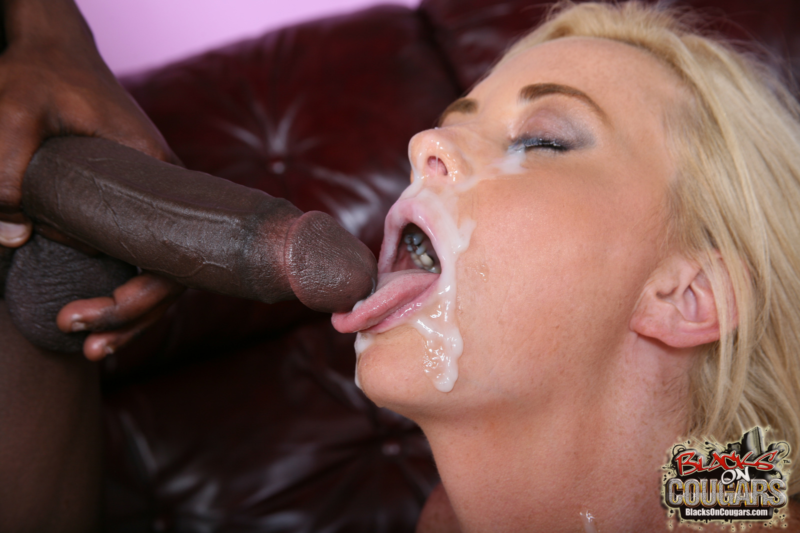 Big Black Dick Babysitter